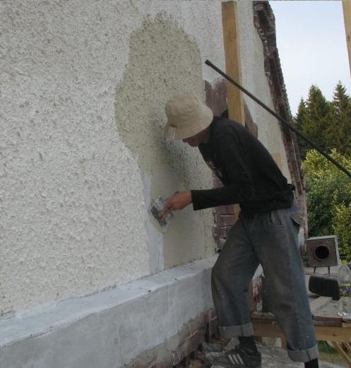 Краска для наружных работ тиккурила (фасадная): по бетону, по дереву, по штукатурке