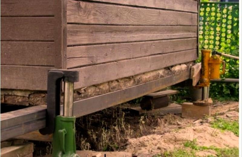 Фундамент для бани; какой лучше по конструкции, какие лучше выбрать для него материалы