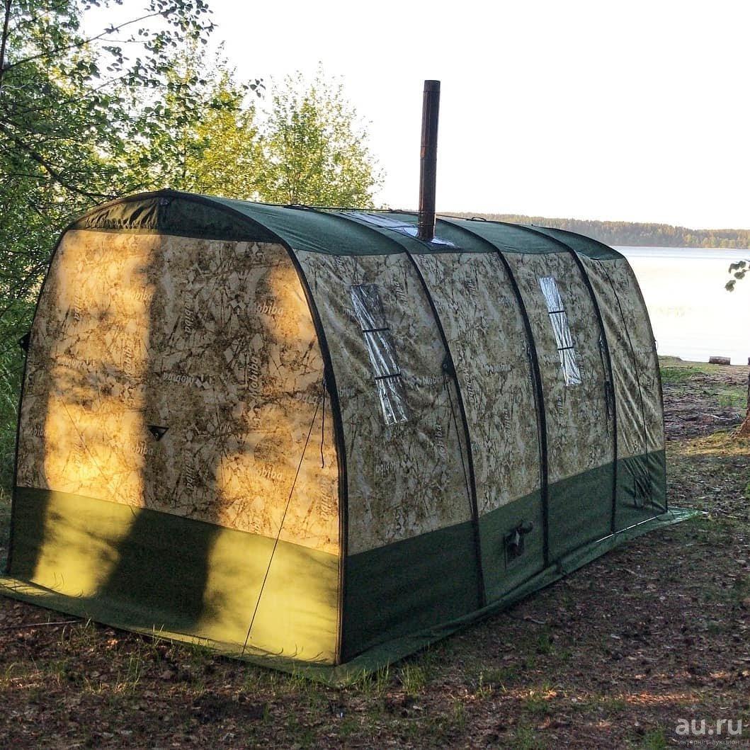 Что нужно знать перед покупкой палатки