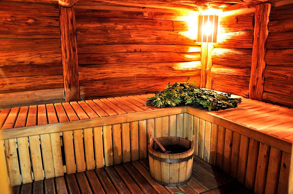 Основные отличия русской и финской бани
