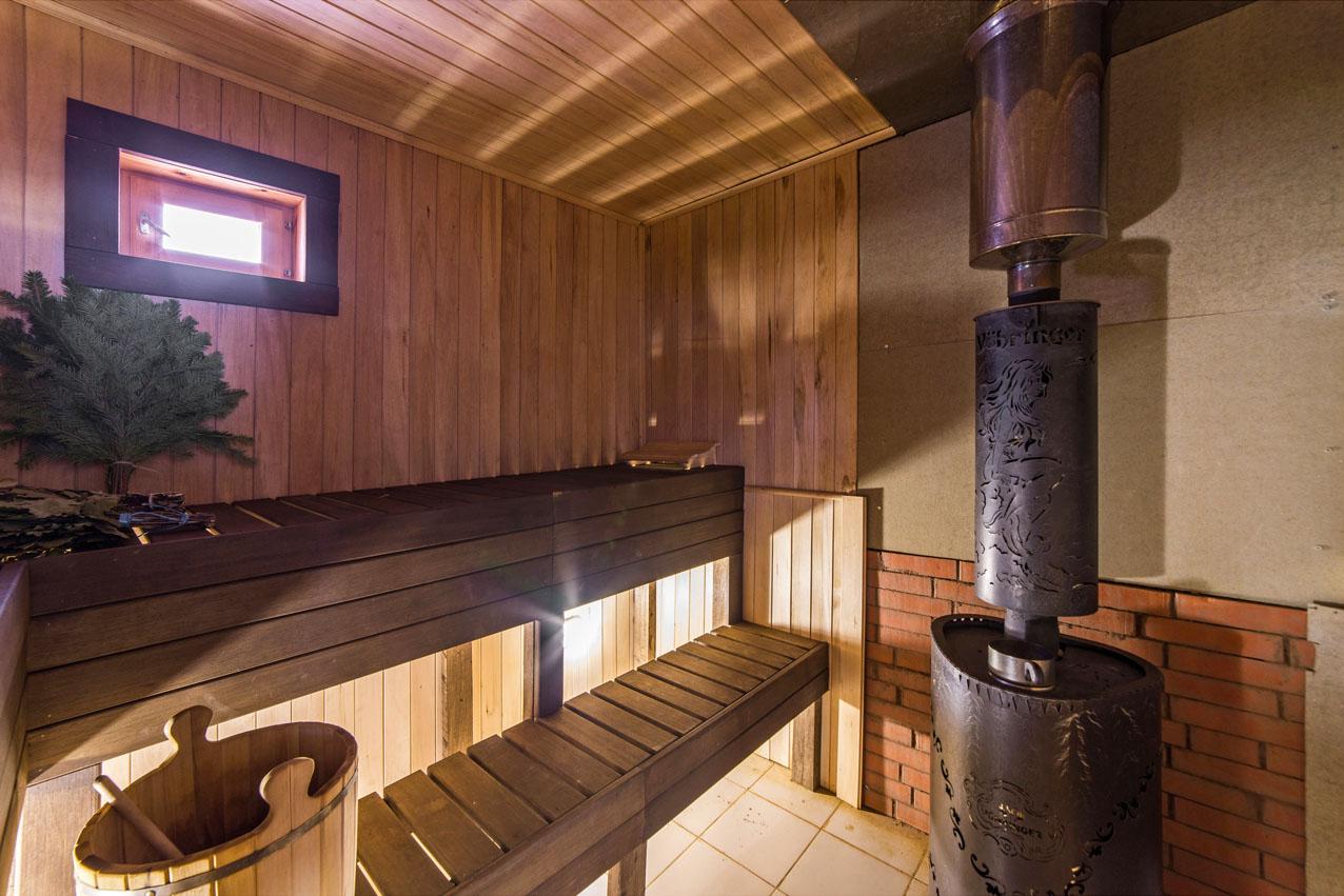 Строительство деревянной бани. личный опыт.