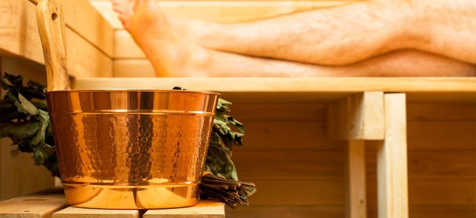 Разрешено ли при развитии остеохондроза ходить в баню?