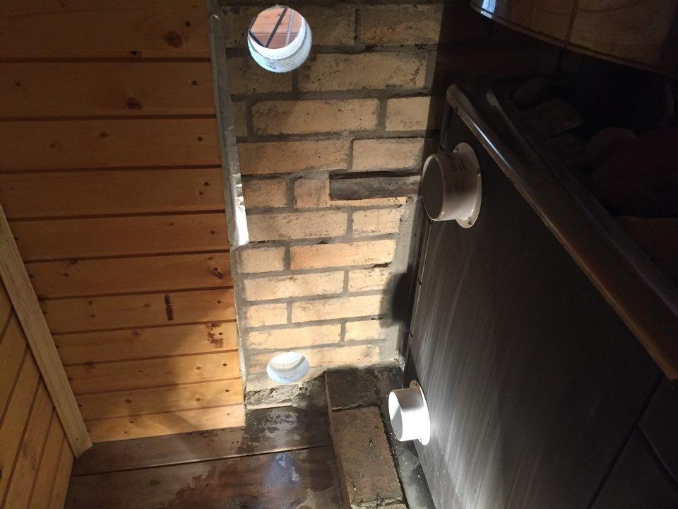 Отопление в бане: как сделать своими руками, отопить зимой электричеством, газом или от печи