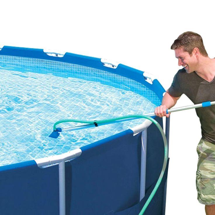 Система фильтрации воды в бассейне: типы и оборудование