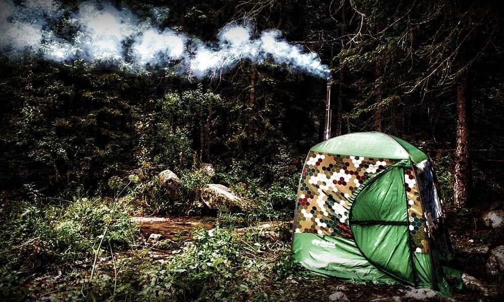 Как выбрать палатку для кемпинга — советы новичкам