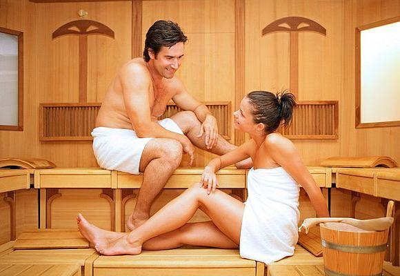 Можно ли париться в бане при геморрое: советы проктолога