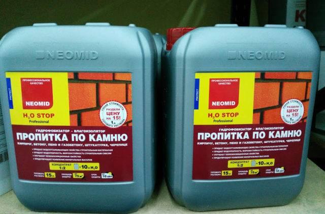 Как удалить высолы на кирпиче: причины их появления и методы ликвидации
