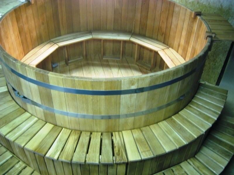 Купель для бани своими руками: фото, видео инструкция купель для бани своими руками: фото, видео инструкция