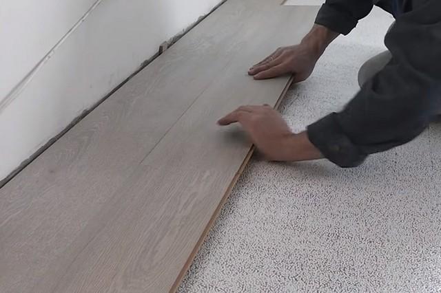 Укладка ламината своими руками: способы укладки и пошаговая инструкция как постелить доски ламината (140 фото + видео)
