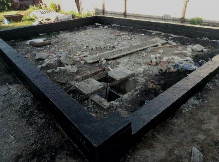 Баня из шпал своими руками - как построить   стройсоветы