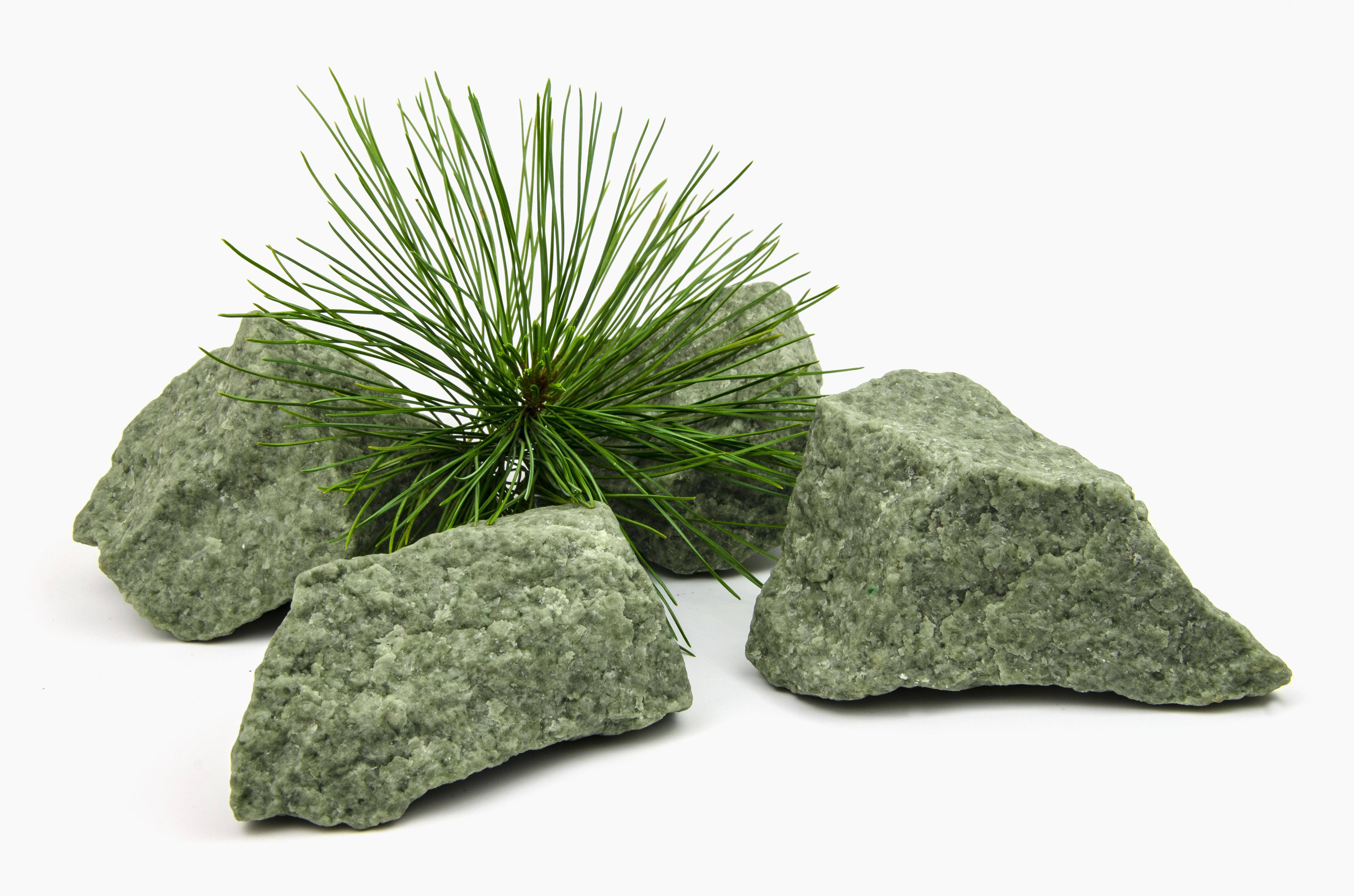 Жадеит камень для сауны и бани: как выбрать и полезные свойства